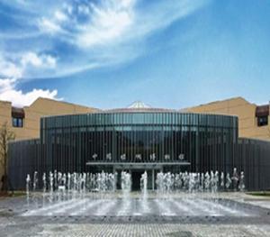 中国丝绸博物馆