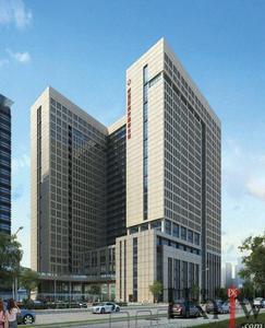 蚌埠医学院第一附属病院